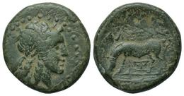 Troas Alexandrie 2,6 G (SNG Cop 77 Ou Sear 4028) - Greek