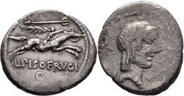 Quinaire De Egnatuleius - 1,81 G (Egnatueleia 1 - Syd 588 - Crawford 333/1) - 1. República (-280 / -27)