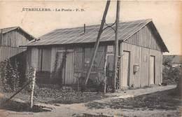 ETREILLERS - La Poste - Other Municipalities