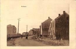 Rotheux - Centre Animé (Edit. Loiseau Hansenne Boulangerie Epicerie, 1938) - Neupré