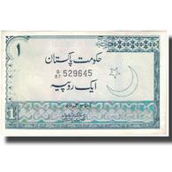 Billet, Pakistan, 1 Rupee, KM:24a, SUP - Pakistan