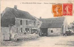 VILLERS SUR FERE - Maison Hautcoeur - Other Municipalities
