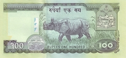 NEPAL P. 57 100 R 2006 UNC - Nepal
