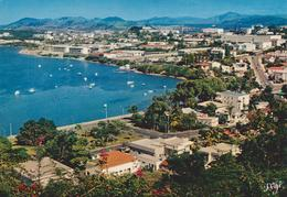 NOUMÉA, Nouvelle-Calédonie. La Baie De L'Orphelinat Et Le Quartier Latin. No Circulada / Non Voyagée - Nueva Caledonia
