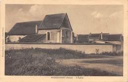 PIGNICOURT - L'Eglise - Altri Comuni