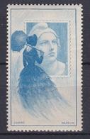 France 1949 - Vignette Marianne De Gandon Neuf** - Essais De Couleur - Ensayos