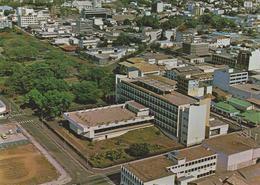 NOUMÉA, Nouvelle-Calédonie. Nouvelle Mairie / New Town Hall.-  No Circulada / Non Voyagée - Nueva Caledonia