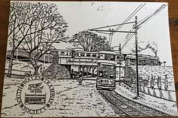 South Wales Tramway Society - Tramways