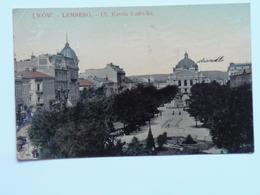 Ukraine 399 Bukowina Lwow Lemberg 1909 - Ukraine
