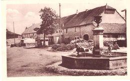 Augisey Centre Et Foyer Rural - Sonstige Gemeinden