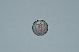 Jeton Maçonnique Orient De Cherbourg Argent 1816 Paris - Tokens & Medals