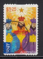Australia 2009 Used Scott #3189 $1.25 Magi - Christmas - Self Adhesive - 2000-09 Elizabeth II