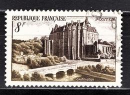 FRANCE 1950 - Y.T. N° 873  - OBLITERE - Usati