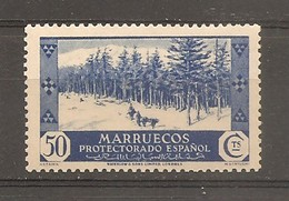 Marruecos Español - Edifil 156 - Yvert 226 (MH/*) - Marruecos Español