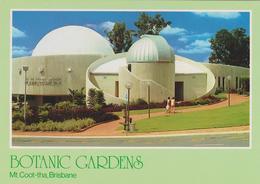[VD.20] BRISBANE. Sir Thomas Brisbane Planetarium. No Escrita. / Not Write / Non écrite. - Brisbane