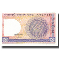 Billet, Bangladesh, 1 Taka, KM:6Ba, SUP - Bangladesh