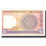 Billet, Bangladesh, 1 Taka, KM:6Ba, SPL+ - Bangladesh