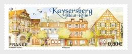 H01 France 2018 Kayserberg  MNH Postfrisch - Frankreich