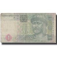 Billet, Ukraine, 1 Hryvnia, 2005, 2005, KM:116b, TB+ - Ukraine