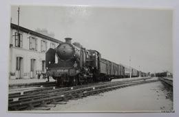 TRAIN 230K410-Photographie - Trains