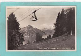 Reproduction?,Old Postcard Of Luftseilbahn Beckenried,Klewenalp,Lucerne Switzerland ,N12. - LU Lucerne