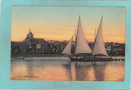 Reproduction?,Old Postcard Of Geneve,Geneva, Switzerland,N14. - GE Geneva
