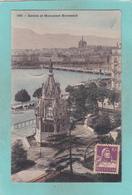Old Postcard Of ,Geneve,Geneva, Switzerland,N14. - GE Geneva