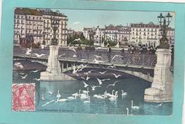 Old Postcard Of ,Geneve,Geneva, Switzerland,N14. - GE Genève