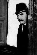 """L'acteur  GINO CERVI Dans """" Maigret à Pigalle """" - Personnes Identifiées"""