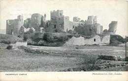 D1332 Caerphilly Castle - Ohne Zuordnung