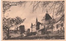 Ohey , Château D' Hodoumont , Côté Est ,( Havelange , Andenne ) Cachet Haillot - Ohey