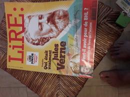 Lire  332 Jules Verne - Unclassified