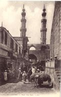 Cairo New City Gate - Caïro