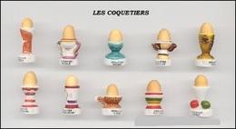 Série Complète - Coquetiers - 2008 - Other
