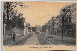 BOURG LA REINE : La Rue Carnot - Très Bon état - Bourg La Reine