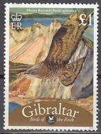 GIBRALTAR     SCOTT NO. 1126   USED    YEAR  2008 - Gibraltar
