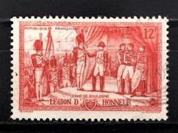 FRANCE 1954 -  Y.T. N° 997 - OBLITERE - Usati