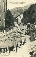 L' Ardèche Pittoresque - LA SOUCHE  - Descente Du Paturage - Frankreich