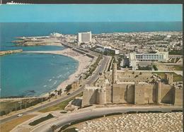 TUNIS TUNISIENNE MONASTIR, Ciculated - Tunesien
