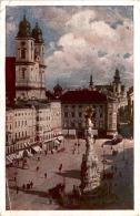 Linz A. D. (7007/2) * 23. XII. 1929 - Linz