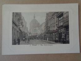 DOUAI : Rue Saint-Jacques   ,n° 5 - Douai