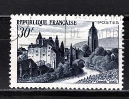 FRANCE 1951 - Y.T. N° 905 - OBLITERE - Usati