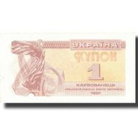 Billet, Ukraine, 1 Karbovanets, 1991, 1991, KM:81a, SUP - Ukraine