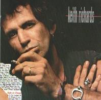Keith RICHARDS - Talk Is Cheap - CD - Rock