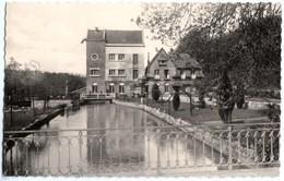 CPA - 76 -  LE HANOUARD - Le Moulin à Eau - Architecture - Saint Valery En Caux