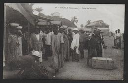 DOUALA - Coin De Marché - Kamerun