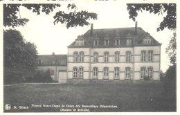 Mettet - CPA - Prieuré Notre-Dame De Grâce Des Bernardines Réparatrices - Mettet