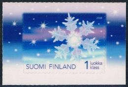 Finlande - Nuit De Gel 1906 ** - Finlande