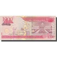 Billet, Dominican Republic, 1000 Pesos Oro, 2003, 2003, KM:138b, NEUF - Dominicaine