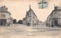 BLERANCOURT - Rue Des Feuillants - Rue Neuve - Other Municipalities